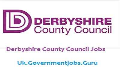 Derbyshire City County Council Jobs