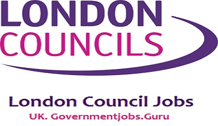 Local Government Jobs London