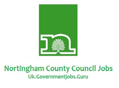 Nottinghamshire County Council Jobs-415x305
