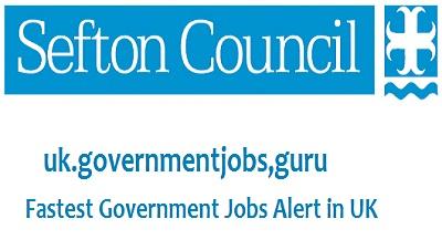 sefton council Jobs Vacancies