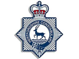 Hertfordshire Police Jobs