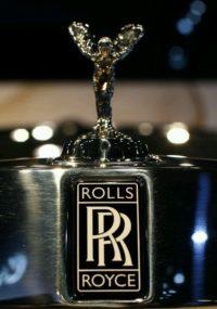 Rolls Royce Jobs