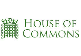 House of Commons UK Parliament jobs